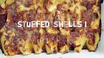 Pasta Recipes   How to Make Stuffed Shells