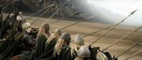 Lord of The Rings: Duck Army - The LOTR Remake (parody) (HD)