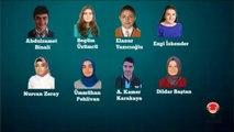 46. Ortaöğretim Öğrencileri Arası Projeler Yarışması - Öğrenci Tanıtım Görseli 2015