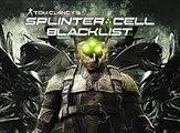 Splinter Cell Blacklist, Traíler mando Wii U