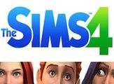 Los Sims 4, Gameplay Gamescom