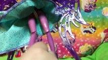 NEW Midnight Twilight Sparkle MLP Equestria Girls My Little Pony Friendship Games Magic Chrysalis