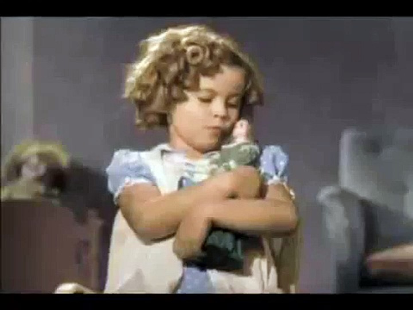 Shirley Temple - The Right Somebody To Love (2)