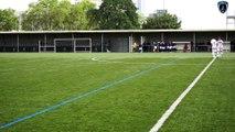 U19 Nationaux : Paris FC 1 - 0 Olympique Lyonnais