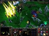 Warcraft 3 Custom Maps Castle Defense (Ep.1) (4-4)