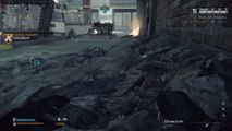 CoD Ghosts: Ninja Defuse on Tremor (Search and Destroy) Bomb A