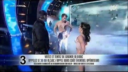 La France a un Incroyable Talent 2010   Duo maintenant 1ère