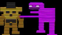 FNAF 3 Game Theory   Purple Guy   2 KILLERS CONFIRMED !!!   Five Nights at Freddy's 3