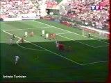 Coupe du Monde Japon/Corée du Sud 2002 [FR] Russie 2-0 Tunisie 05-06-2006 [Full Match Highlights]