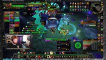 World of Warcraft) Bleichborke ohne Heal - Prot Pala POV