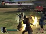 Dynasty Warriors 5  Xtreme Legends   Gameplay   ps2