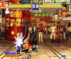 Real Bout Fatal Fury Special (Arcade) Playthrough as Tung Fu Rue