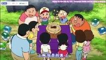 Nobita Và Hòn Đảo Kỳ Tích - Doraemon Nobita and the Island of Miracles (thuyết minh tiếng Việt)