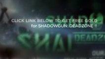 Shadowgun Deadzone free Gold and Cash blogspot