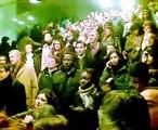 Grève à la RATP - Metro Parisien