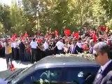 Cumhurbaşkanı Abdullah Gül Yüksekova Ziyareti YUKSEKOVAHABER