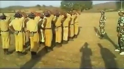 Indian Army Field Training !! Pakistan MUST WATCH - Hilarious Video
