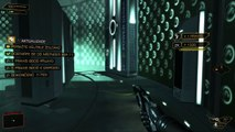 Deus Ex: Human Revolution - How to beat Yelena Fedorova on Give Me Deus Ex difficulty