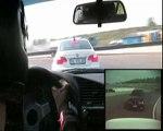BMW M3 E92 e36 Drift Castrezzato 12/07pilotolo vs bmwpassion