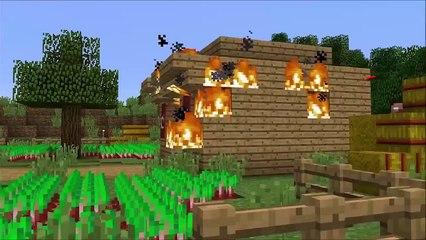Minecraft 1.9 Trailer