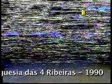 Tourada à Corda - 4 Ribeiras - Ilha Terceira, Açores - 1990