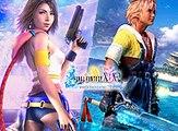 Final Fantasy X/X-2 HD Remaster, Tráiler Yuna y Lulu