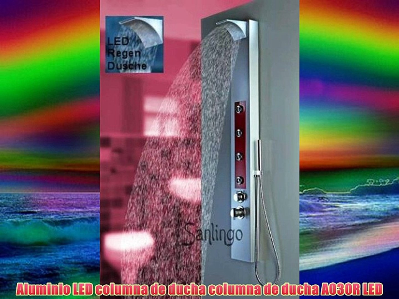EISL DX1006CS Columna de ducha Gymerica con mezclador termost/ático