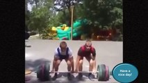 FUNNY GYM  & epic FAIL Clips  Funny Epic fails 2015   people amazing