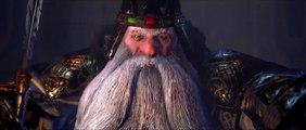Total War : Warhammer - Les Nains et les combats souterrains