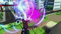 Dragon Ball Xenoverse: Battle Of Gods Storymode Beerus vs Whis + Vegeta (Gameplay Screensh