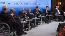 Sicherheitskonferenz - Egon Bahr