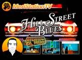 Regreso al Pasado TV 1x10: Canción Triste de Hill Street