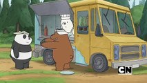 We Bare Bears - Behind the Scenes Clip - Comic-Con 2015
