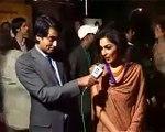 Meera funny english Pakistani clip video 2013