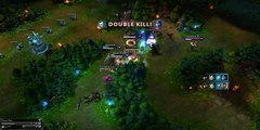 UNBELIEVABLE!!     League of Legends Top 5 Plays Week 140 Amazing!!! - Faster - HD
