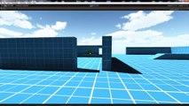 [Unity3D] Simple pause menu in Unity3D