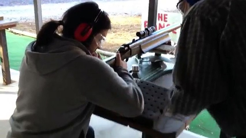 .950 JDJ - Largest Centerfire Rifle Ever Made