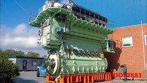 MOTORES GIGANTES imagenes recopilacion. Los motores mas grandes del mundo
