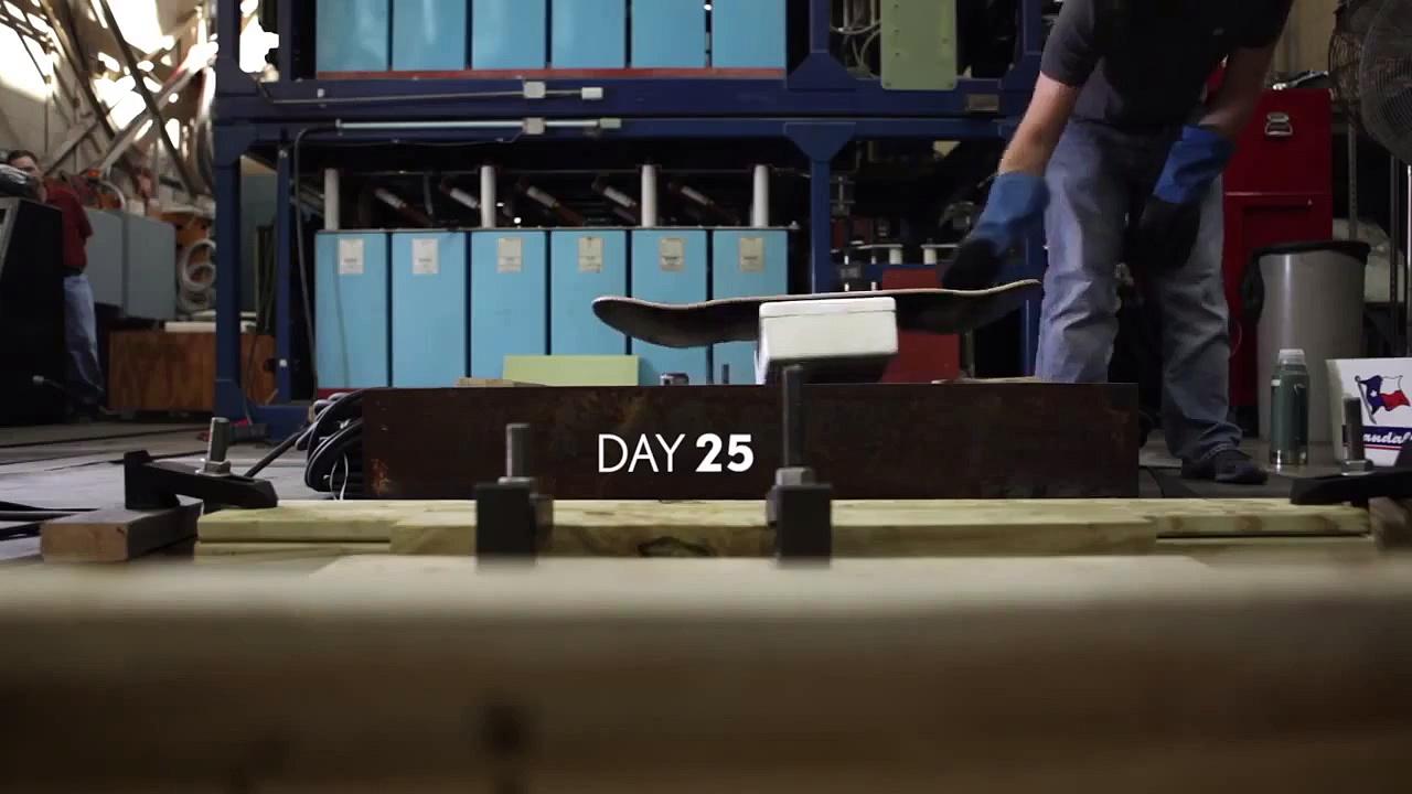 Lexus España | Lexus Hoverboard: Alcanzando lo imposible