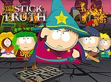 South Park:Stick of Truth, Trey Parker y Matt Stone behind the scenes