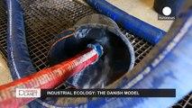 Industrielle Symbiose: Wie aus Abfall Rohstoff wird - business planet