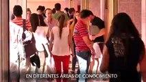 Premio Andalucía de Turismo 2012 Universidad de Granada