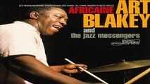 Art Blakey And The Jazz Messengers 1959 ~ Lester Left Town