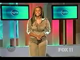 """Tyra Banks Show """"How To Lose Weight """" Tyra Banks Featuring Ashley Borden"""