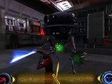 Прохождение Star-Wars Jedi Knight 2 Communication Force часть 9(2)
