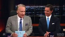Real Time with Bill Maher #320 How Can There Be Multiple 'One True Faith's
