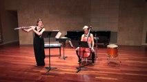 Reza Vali: Folk Songs, set no. 9 - Adagio