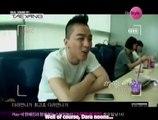 [ENG] 100723 2NE1 Cuts on Real Sound by Taeyang EP2 {ROYALACES}