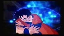 Dragonball Z: Budokai Tenkaichi III: Future Gohan vs. Frieza, Perfect Cell, & Broly