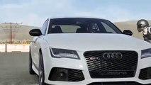 2015 Audi RS7 Sportback New Car Reviews Used Car Reviews Road Tests Top Speed